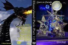 Eurodisney - Disneyland Paris Part 12 - Stars on Parade DVD or Blu-Ray NEW