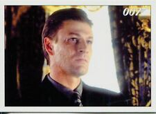 James Bond Archives 2015 Goldeneye Chase Card #66