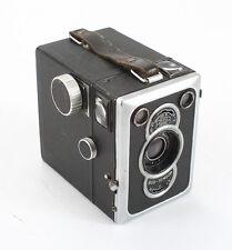 ZEISS BOX-TENGOR, F/9 GOERZ FRONTAR-ACHROMAT, 6X9 ON 120/195634