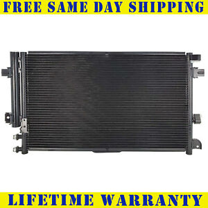 AC Condenser For Chrysler Pacifica 3.8 4.0 3746