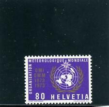 Switzerland.1973 Scott# 8O13  mint NH