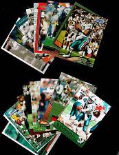 Dan Marino TWENTY (20) Card Lot No Dupes Lot Miami Dolphins AS SHOWN