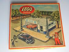 Lego® System VW Garage SALG  mit 2x VW Käfer Set 1307