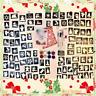 CHRISTMAS GLITTER TATTOO KIT 94 stencils boy girl OR REFILLS