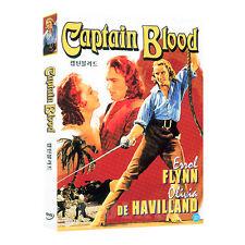 Captain Blood (1935) DVD - Michael Curtiz (*Sealed *All Region)