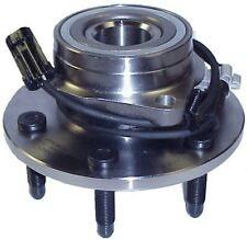 Wheel Bearing and Hub Assembly-4WD Front PTC PT515036