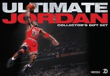 NBA Ultimate Jordan: Collector's Gift Set DVD Box Set Boxset R4