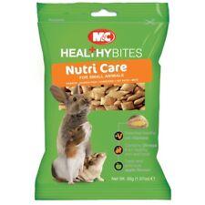 Mark & Chappell Small Animal Nutri-care Treat- 30g - Nutri Care Treat x Healthy