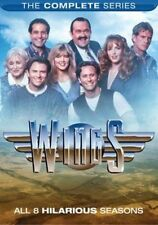 Wings The Complete Series 16 Disc DVD