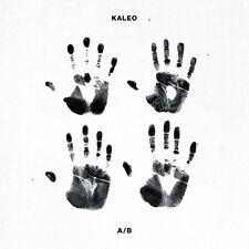 Kaleo - A/B [New Vinyl LP] Black, Colored Vinyl, White, Digital Download