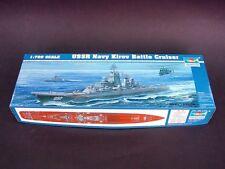 Trumpeter 1/700 05707 USSR Battle Cruiser Kirov