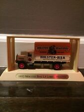 """Matchbox Great Beers of the World YGB06 1932 Mercedes Benz L5 Lorry """"Holsten"""""""