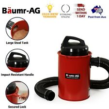 Baumr-AG Dust Extractor Collector Woodworking Vacuum System Portable Collection