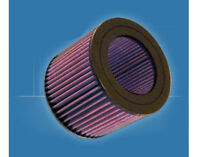 K&N Air Filter E-2443 for Toyota Landcruiser 1990-1998 4.2L 4.5L 70 & 80 Series