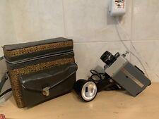 Vintage-GAF-Anscomatic-S-82-Super-8-Movie-Camera