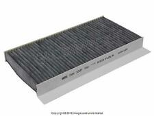 Saab 9-3 9-3X (2003-2011) Cabin Air Filter (Charcoal Activated) MANN OEM