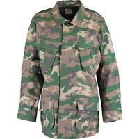 Designer ANINE BING Women's LEANDRA Military Jacket, Medium, UK 12