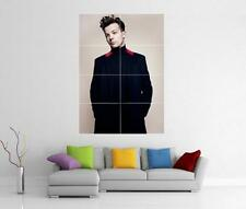 LOUIS TOMLINSON ONE DIRECTION 1D THIS IS US UP ALL NIGHT GIANT ART POSTER J247
