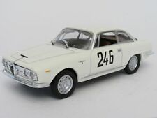 wonderful modelcar ALFA ROMEO 2600 SPRINT #245