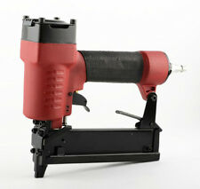 """18ga Air Staple Gun Nailer 5/8"""" to 1-4/7"""" Cap Air Compressor Tools Stapler Tool"""