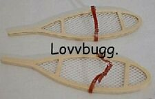 Snow Shoes Clothes for 18 inch Doll American Girl Widest Variety Found It