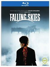 New! Falling Skies BLU-RAY Season 1