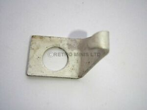 Mini Rubber Battery Strap Cover HOOK Clip Austin Morris BMC BL Rover Boot Floor