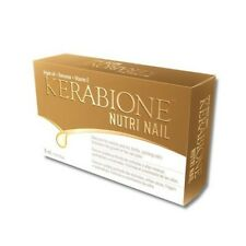 Valentis Kerabione Nutri Nail 8ml Natural Nail & cuticle care with Argan Oil