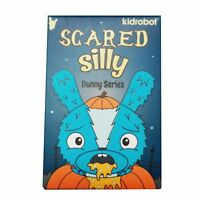 Kidrobot Scared Silly Dunny Blind Box Mini Figure NEW Toys Collectibles Vinyl