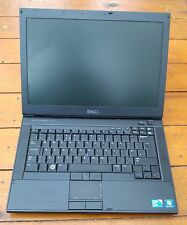 """Dell Latitude E6410 2.53GHz Intel Core i5 4GB 14"""" 250GB DVDRW Webcam 555 r003"""