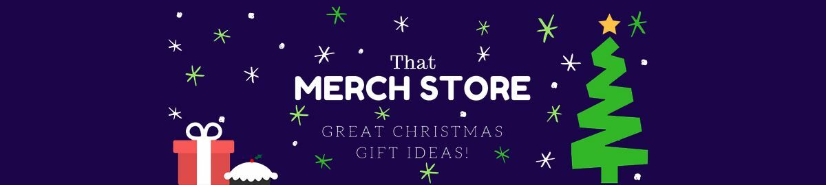 That-Merch-Store