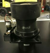 NEC GT10RLB 1:1 Short Focus Lens For NEC GT5[6]000 Projectors *USED, WORKING* #2