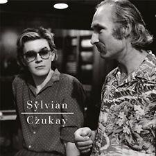 David Sylvian & Holger Czukay-situación & Premonición-NUEVO Vinilo Lp-Pre-orden