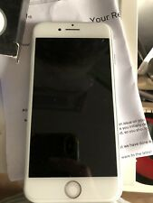 Apple iPhone 7 - 32GB - Silver (EE) A1778 (GSM)