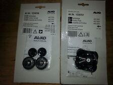 AKS Brems-Set 2000/2004/3004 seitlich Alko 3004 Reibbeläge v&h ETI NR.811342