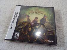 The Spiderwick Chronicles ~ Nintendo DS ~ NEW Sealed (C68)