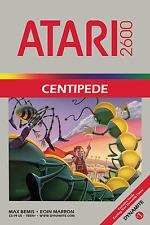 Centipede #1 Cover D Photo Variant Atari Comic