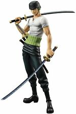 MegaHouse Excellent Model One Piece POP NEO-DX Roronoa Zoro 10th 1/8 Figure