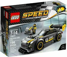 Lego Speed Champions 75877 Mercedes-AMG GT3 New