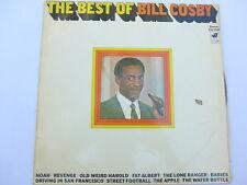 Bill Cosby – The Best Of Bill Cosby LP, Australia