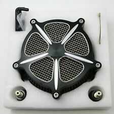 Air Cleaner Intake Filter Kit for Harley Sportster XL883 XL1200 XL 883 1200 C