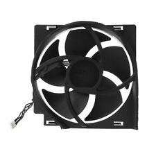 Replacement Internal Part Cooling Fan For Xbox ONE S OEM 5 Blades 4 Pin Cooler