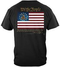*NEW* 2ND AMENDMENT WE THE PEOPLE THOMAS JEFFERSON T-Shirt  *M-3XL sizes*