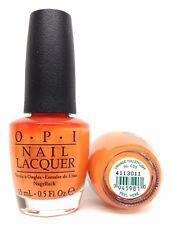 OPI Nail Lacquer- Orange Your Stylish! NL C33 - 0.5oz/15ml