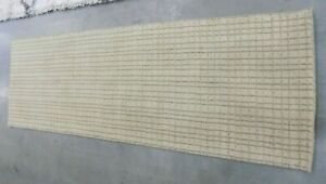"""Beige 2'-6"""" X 7' Stained Runner, Reduced price 1172577010 HIM241A-27"""