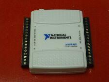 National Instruments Ni Usb 8451 Icspi Interface Device