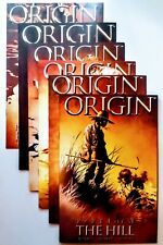 Origins 1!-!6 Wolverine Nm.the first Claws.!