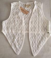Ralph Lauren Lace Vest  Size S *  Brand New  *  Denim and Supply