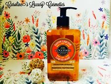 L'OCCITANE💖 Hands & Body Liquid Soap Citrus 500ml  Supersize 💖 NEW