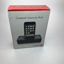 Control4 Control 4 Dock C4-IPDKTT-E-B - New